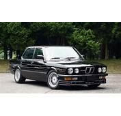 Classic And Vintage BMW