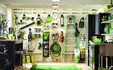 Closetmaid Maximum Load Garage Storage Solutions Guide The Home Depot At The