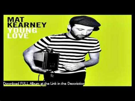 matt kearney hey mat kearney hey lyrics new album 2011