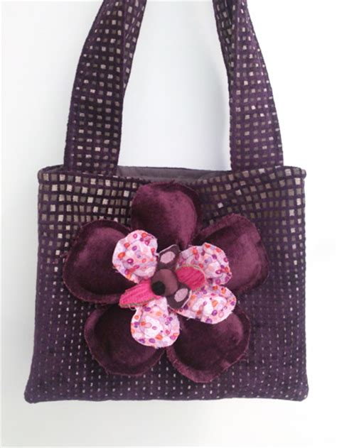Handmade Handbags Uk - sunflower design handmade crafts nottingham handbags
