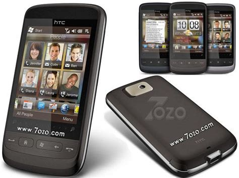 htc touch 2 themes ویندوز فون 7 برای htc touch2