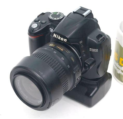 Lensa Kamera Nikon D3000 jual kamera dslr bekas nikon d3000 jual beli laptop