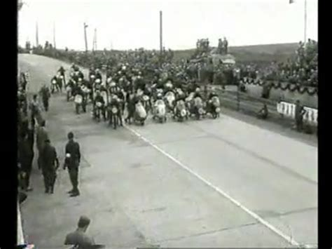 Motorrad Grand Prix In Brno by Motorrad Grand Prix Br 252 Nn Brno 1956 Sehr Geniales