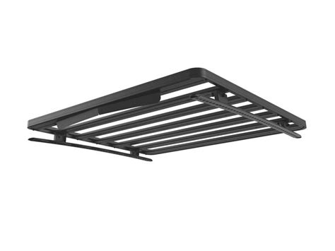 Cargo Trailer Roof Rack by Slimline Ii Up Truck Canopy Roof Rack Kit 1165mm W X 1358mm L