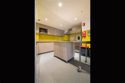 Kitchen Design Commercial Commercial Interior Design Melbourne In2 Space