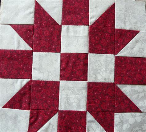 Quilting Squares by Natures Threads