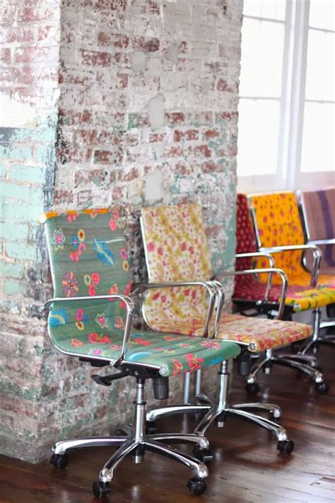 upholstery patterns for chairs reupholstered rolling office chairs are really cherry