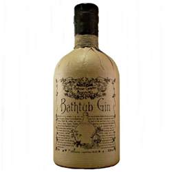 ableforths award winning bathtub gin available from