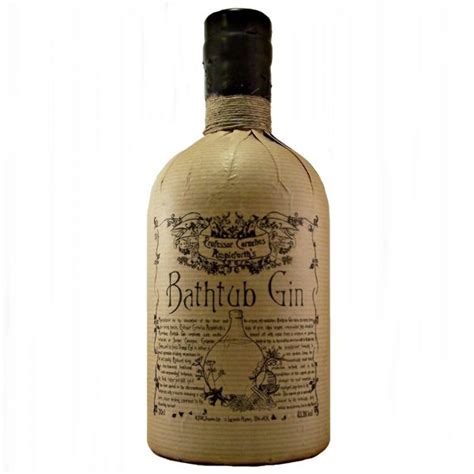 bathtub and gin ableforths award winning bathtub gin available from