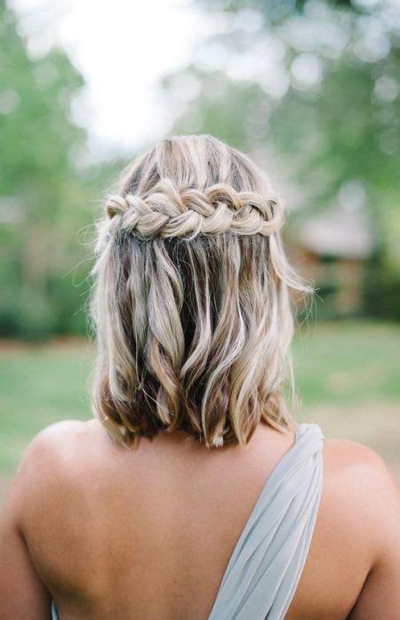 braided hairstyles for short hair wedding hair style 2014 new 73 unique wedding hairstyles for different necklines 2017