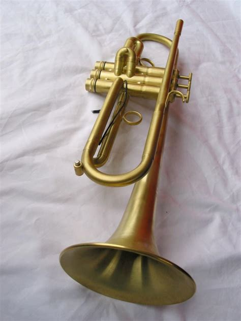Cp Terompet pin david monette trumpets on