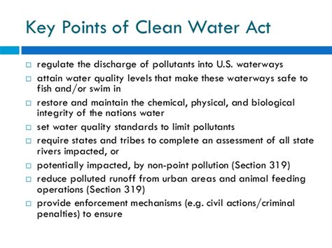 clean water act section 319 water pollution and treatment 1234887888240184 1