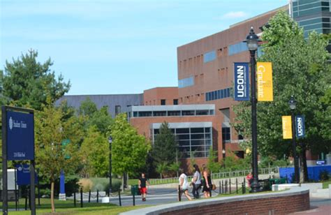 Of Connecticut School Of Business Mba Fees by New Uconn Budget To Add Faculty Continue Tuition And Fee