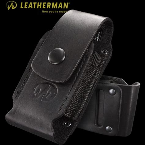 Cb Premium Leather By Hh Brandedbag leatherman charge premium leather pouch heinnie haynes