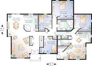 home house plans multigenerational house plans smalltowndjs