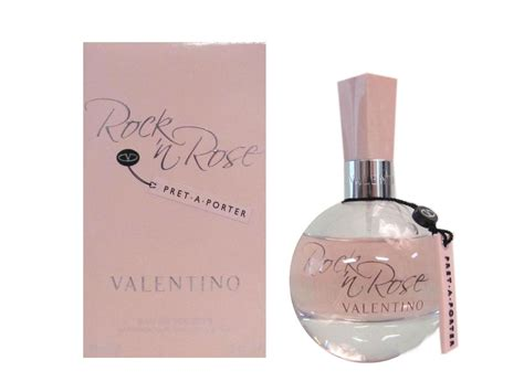 Parfum Rock rock n pret a porter by valentino for 1 7 oz