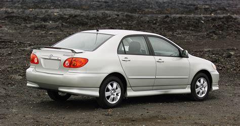 Toyota Corolla 2014 Recall Toyota Re Recalls 766 300 For Takata Airbag Shrapnel