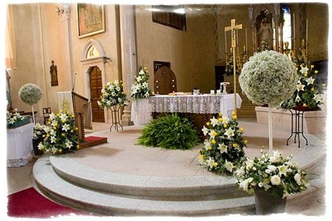 Church Wedding Flower Arrangements by Church Wedding Flower Arrangements Wedding And Bridal