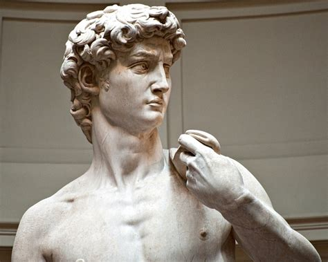 michelangelo s david admire world s greatest sculpture at accademia your bible says king david was god s christ youtube