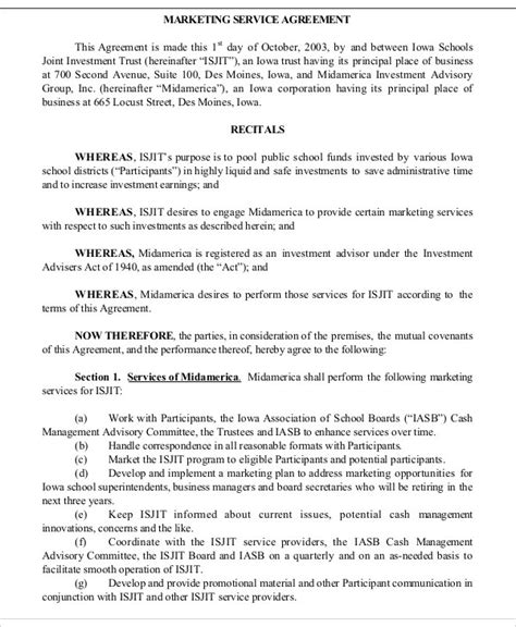 Get A Marketing Consultant Contract Template Bonsai Marketing Consultant Contract Template