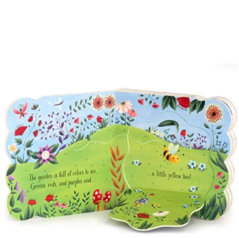 Words A Lift The Flap Board Book Ltf Hnk Fword yellow bee lift a flap children s board book babies for your new arrival