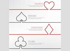 casino background with playing cards symbols - Download ... Element Symbols And Names