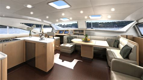 What Does The Of The Interior Do by Catamaran Inside Www Pixshark Images Galleries