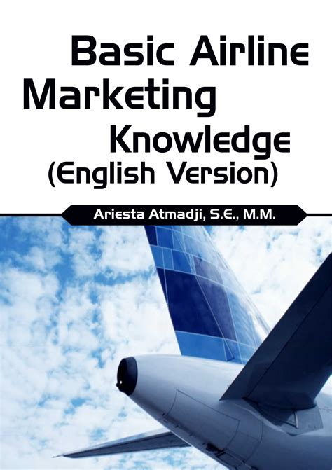 Buku Ajar Applied Linguistics 1 buku basic airline marketing knowledge version penerbit buku deepublish