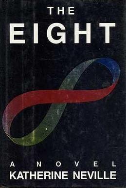 Jsx 2008 2009 Eight Edition the eight novel