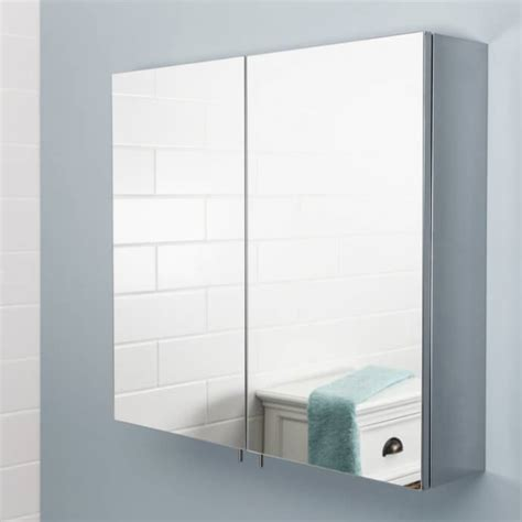 Free Standing Mirrored Bathroom Cabinet by Bathroom Cabinets Mirrored Cabinets Free Standing