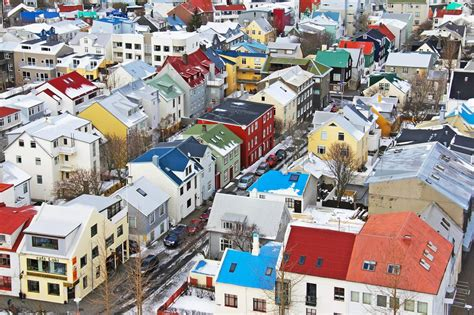 Cheapest Rent In The Country reykjavik on the budget miss tourist travel blog