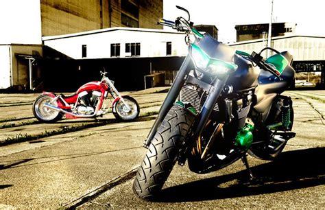Motorrad Suzuki Gsx 1400 by Umgebautes Motorrad Suzuki Gsx 1400 Von Uhlmann Motorr 228 Der