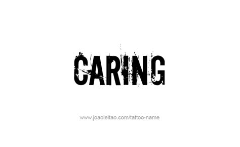 caring feeling name tattoo designs tattoos with names