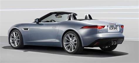 imagenes jaguar deportivo jaguar entregar 225 en mayo su nuevo descapotable f type