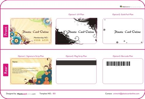 template for membership cards membership cards template fitness club membership card