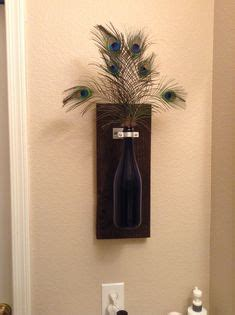 peacock bathroom ideas details about artificial flower arrangement peacock
