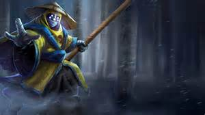 Hd jax in the forest league of legends wallpaper download free