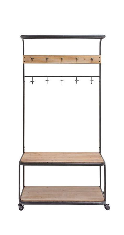 Wardrobe Rolling Rack by Best 25 Rolling Rack Ideas On Closet