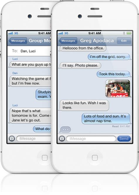 message photos daily tip how to iphone and photos via
