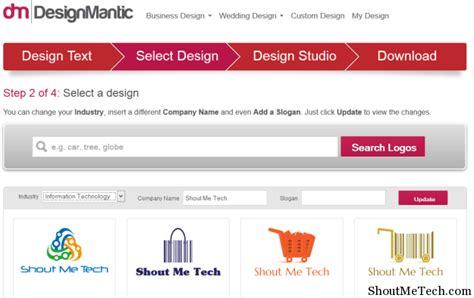 sites like designmantic 11 tested websites to design stunning logos online for free