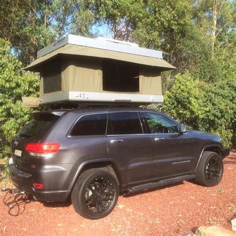 jeep grand cherokee roof top tent bundutop customer images bundutec