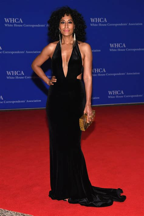 tracee ellis ross red carpet tracee ellis ross in jovani at the 2016 white house