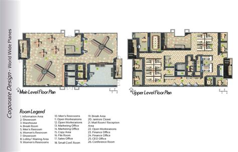 revit floor plans world wide planes iliana moreno archinect