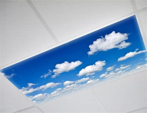 cloud fluorescent light covers beautiful cloud fluorescent light diffusers for any