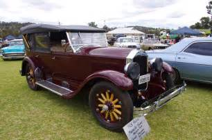 Buick Master 1928 Buick Master Six Tourer Stephen Velden Flickr