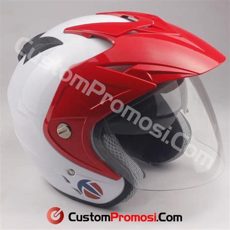 Visor Custom Paket Ganteng Helm helm custom nomor 15 half 2 visor zona custom indonesia