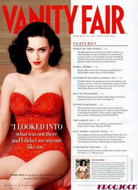 Vanity Fair Magazine Mailing Address Katy Perry 2 Gotceleb