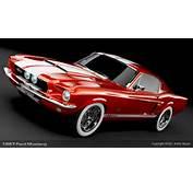 1967 Ford Mustang Wallpaper Hd  JohnyWheels