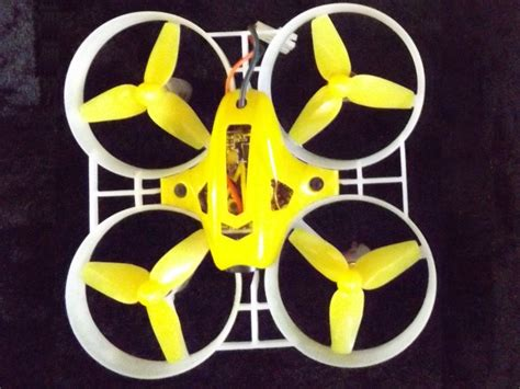 Propeller Tiny7 40mm 3blade Micro Frame 75mm Tinywhoop Blade big whoop 75mm kingkong tiny7 dedicated 2 drones