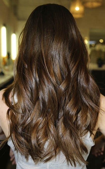 highlights and lowlights for brunettes what are lowlights for brunettes subtle brunette